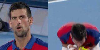 La presión no fue un privilegio para Djokovic: el serbio se queda sin el oro tras encajar un humillante 6-1 ante Zverev