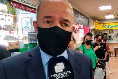 Madrid: Entrevista con el Embajador del Perú en España, Claudio De la Puente Ribeyro