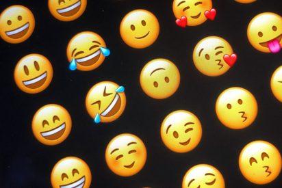 Estos son los emojis que rediseñará Google para hacerlos más universales y llamativos