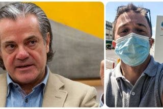 """Errejón se lleva la del pulpo por presumir de gratuidad en la sanidad pública: """"Será gratis para ti, jeta"""""""