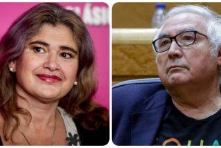 Lucía Etxebarria suspende al podemita ministro de Universidades por favorecer al centro que ha contratado a Pablo Iglesias