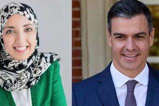Una concejal de Ceuta pide a Moncloa su 'recompensa' por haber declarado a Abascal persona non grata