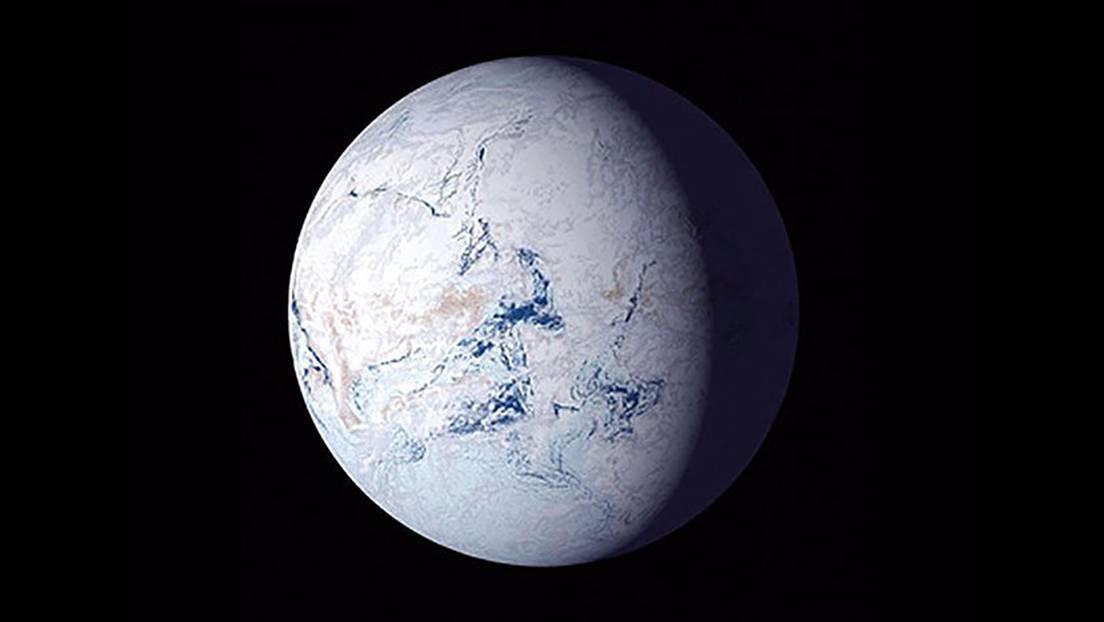 Los cambios en la órbita de la Tierra, 'salvaron' a la vida durante la glaciación global