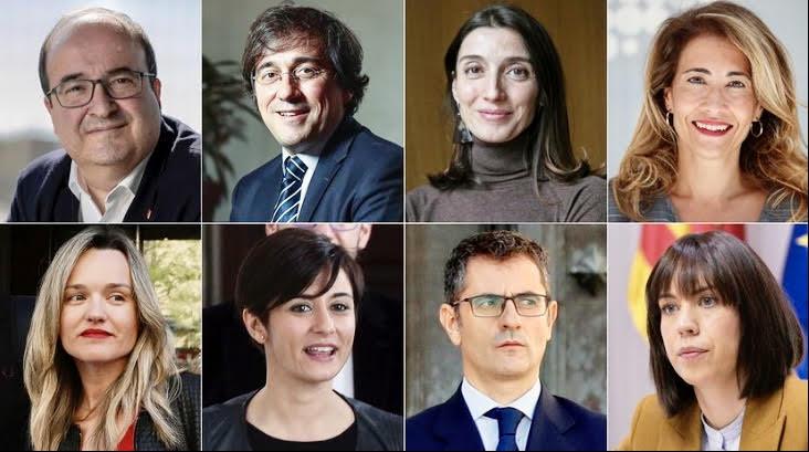 """José Manuel García Albarrán: """"Cambio ministerial: """"Aunque la mona se vista de seda…"""""""""""