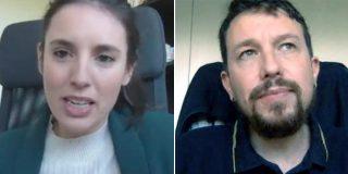 Pablo Iglesias e Irene Montero 'se divorcian' después de 5 años y ya han vendido el chalet