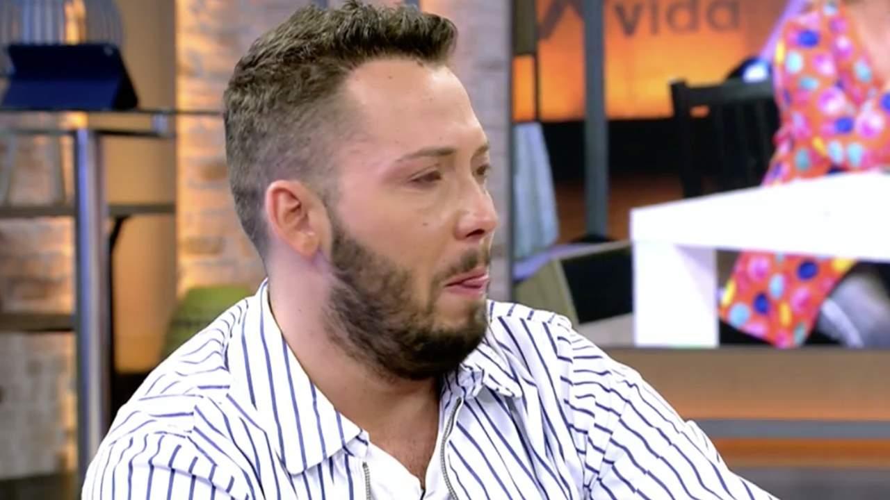 """""""Dice que fue el creador de la docuserie sobre Rocío Carrasco"""": ¿Por qué no despiden a José Antonio Avilés?"""