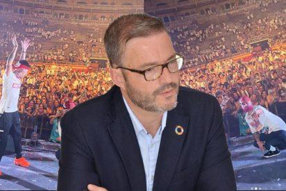 El socialista José Hila autorizó los 2 conciertos multitudinarios detrás del mega brote en Mallorca