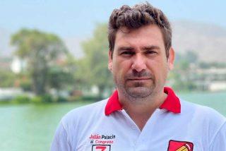 """Perú: Julián Palacín explica el """"Plan de Gobierno"""" de Pedro Castillo de Perú Libre en Transportes y Turismo"""