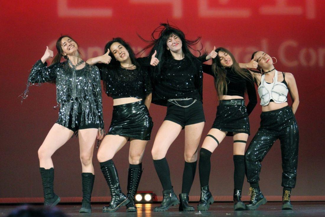 K-POP hecho en España, danza y circo, esta semana en el festival Veranos de la Villa