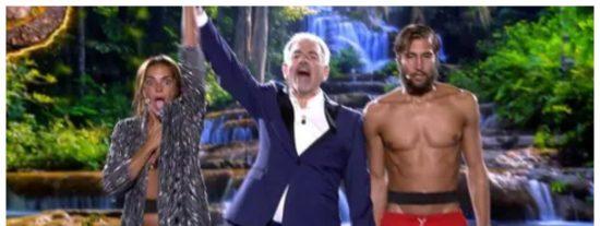 """¡Asco!: los """"altos cargos"""" de Telecinco deciden que Olga Moreno gane 'Supervivientes 2021'"""