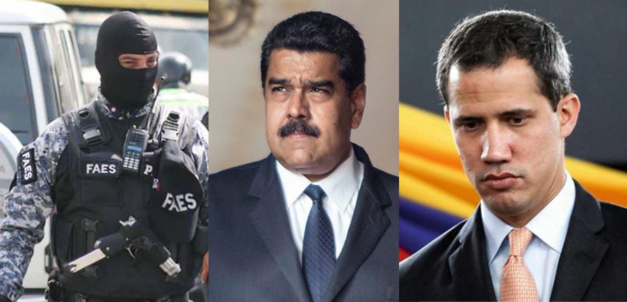 """Guaidó reta a Maduro tras fracasar en su 'secuestro': """"No nos van a detener"""""""