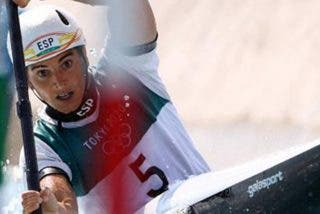 ¡Tercera medalla para España! Maialen Chourraut logra la plata en piragüismo de aguas bravas