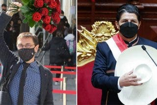 """Monedero 'enamorado' de Pedro Castillo, el nuevo presidente de Perú que repudia el aborto y el matrimonio gay: """"¡Cuánta esperanza!"""""""