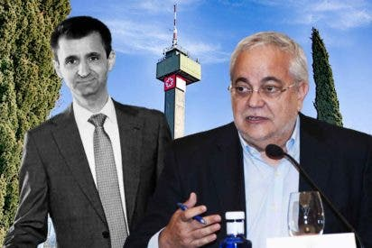 """Miguel Ángel Moncholi: """"En la etapa de José Pablo López en Telemadrid se daban instrucciones para controlar la información"""""""
