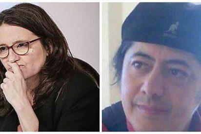 Seguí logra que el juez encause a Mónica Oltra por encubrir los abusos sexuales de su marido a una niña