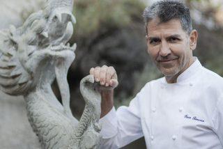 El chef Paco Roncero arranca en Madrid su apuesta por la formación en MOM Culinary Institute
