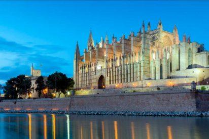 Palma, elegida finalista como mejor ciudad del mundo en los Luxury Lifestyle Magazine Readers' Travel Awards 2021