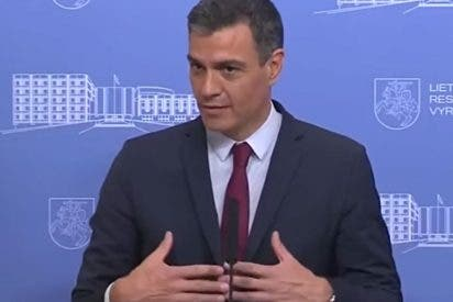 """Mano de palos a la SER por sus consejos para hacer el chuletón """"como le gusta a Pedro Sánchez"""""""
