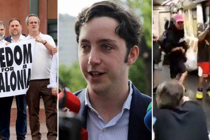El Pequeño Nicolás, condenado a tres años de prisión, mientras otros se libran de la cárcel por cosas peores