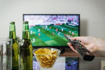 Fútbol y cervezas