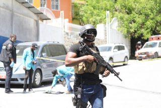 Arrestan al encargado de seguridad del asesinado presidente Jovenel Moise por su participación en el magnicidio