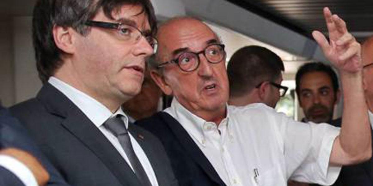 Jaume Roures y la Generalitat financian con una millonada la Universidad que ha contratado a Iglesias