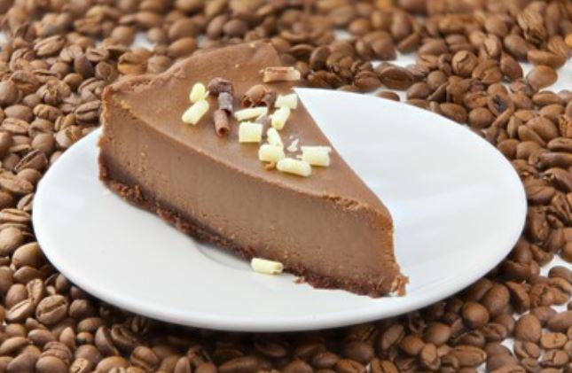 Recetas de cheesecake de chocolate
