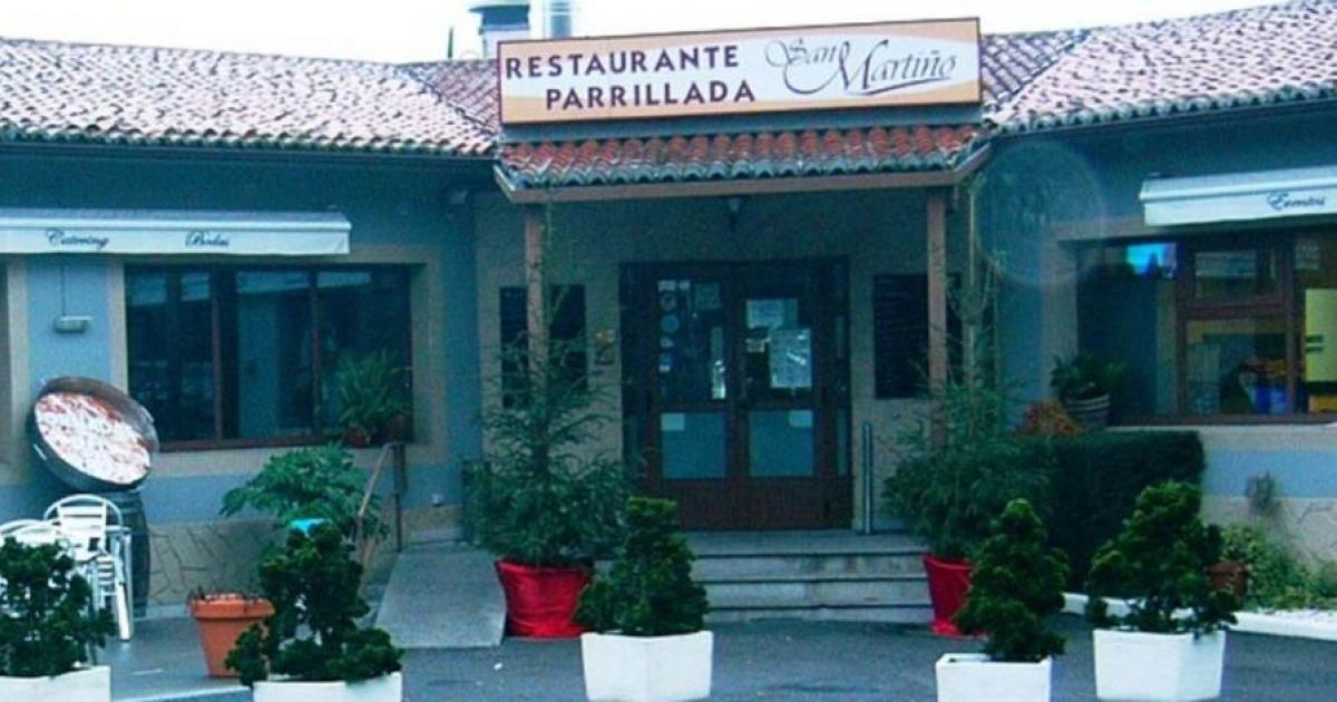 Condenado por hacer un mega 'simpa': no paga los 5.500 euros gastados en un bautizo con 180 invitados