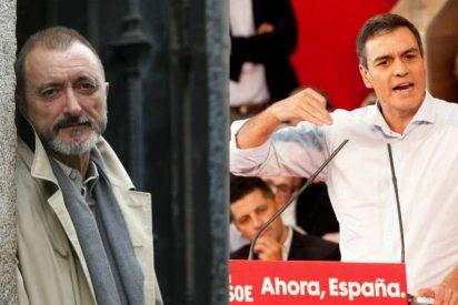 """Arturo Pérez-Reverte restriega por la cara la verdad a Sánchez y a sus ministros: """"Cuba es una dictadura"""""""