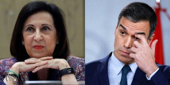 Palo al Gobierno: un exjuez denuncia a Margarita Robles a la UDEF por millonarias cuentas en paraísos fiscales