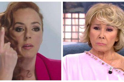 ¡Toda la verdad!: Por fin se sabe lo que Mila Ximénez pensaba de Rocío Carrasco tras su docuserie