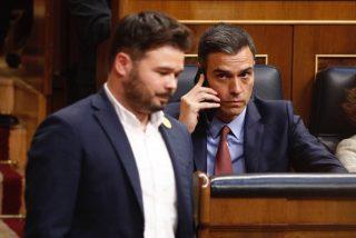 """Inda: """"Rufián tiene razón, con Sánchez habrá referéndum de independencia"""""""