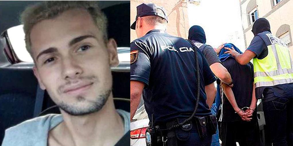 Caso Samuel: dos detenidos rechazan declarar ante la jueza