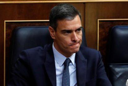 "Germán Gorraiz Lopez: ""¿Qué trama Santos Cerdán?"""