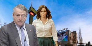 """Golpe a la izquierda: Ayuso y VOX sacan adelante una nueva Telemadrid """"austera, transparente y despolitizada"""""""