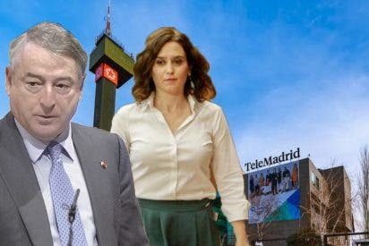 José Antonio Sánchez ata en corto a Telemadrid: cesa a todo el 'staff' directivo por obedecer al PSOE-Podemos