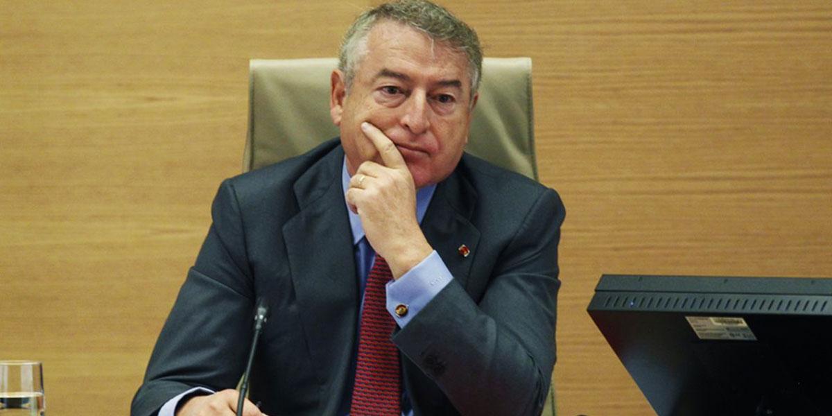 Ayuso acaba con el 'reinado del terror' de José Pablo López y pone a José Antonio Sánchez al frente de Telemadrid