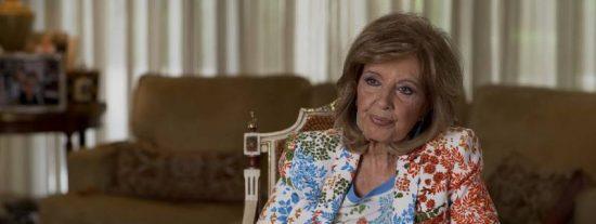 La inesperada 'catástrofe' de María Teresa Campos en TVE adelanta el final de su carrera profesional