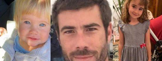 """""""¡Qué horror de muerte!"""": la verdad no contada de la muerte de Tomás Gimeno, Anna y Olivia"""