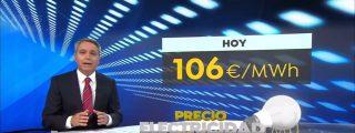 Vicente Vallés electrocuta al Gobierno Sánchez por culpar a Europa del tarifazo en el recibo de la luz