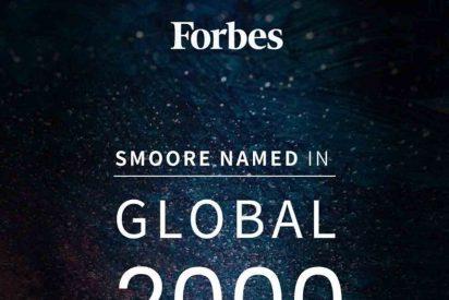 Forbes Vaporesso
