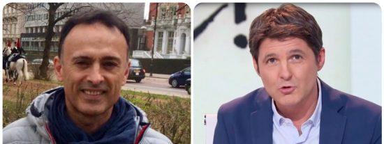 """Luis Ventoso: """"Lo de Cintora no era periodismo, era un mitin a cargo de nuestros impuestos"""""""