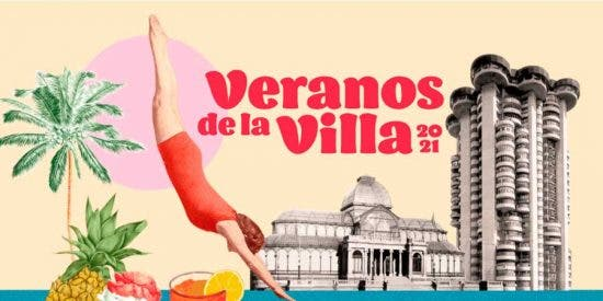 Madrid: Veranos de la Villa continúa con artes plásticas, música, cine, clown y marionetas bizarras