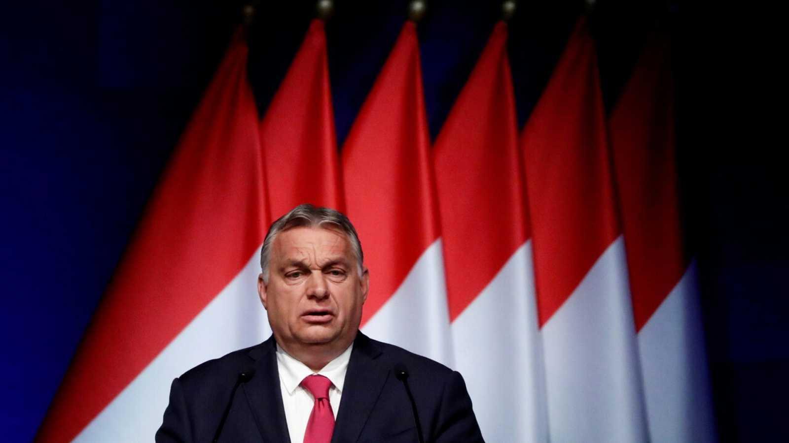 El primer ministro húngaro Viktor Orban recibirá la visita del papa Francisco