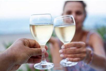 Cómo enfriar el vino a la temperatura correcta en 5 minutos