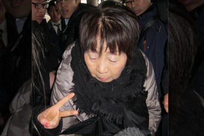 La 'vida negra de Kioto', condenada a pena de muerte por la justicia de Japón