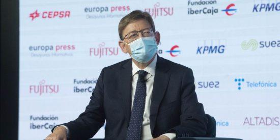 Twitter reduce a cenizas al socialista Ximo Puig por exigir un impuestazo a Madrid