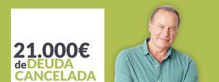Repara tu Deuda abogados cancela 21.000€ en Vic (Barcelona) con la Ley de Segunda Oportunidad
