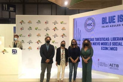 España acoge Hospitality Inspiration Council como pilar estratégico del Plan de Recuperación y Resiliencia