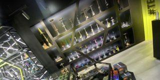 101 Cachimbas afianza su posición en el sector con la apertura de una de las tiendas de cachimbas más modernas de España en Almería